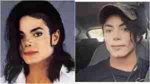 Michael Jackson Doppelganger Sends Twitter Into A Frenzy (Photos)